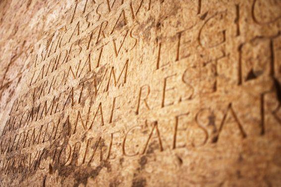 Acta diurna : le premier quotidien de l'Histoire était romain (galerie et vidéo) By Jack35 6-10