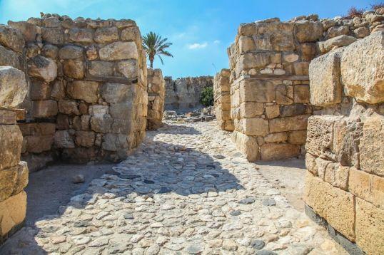 Bienvenue à Armageddon : Rencontrez la ville derrière l'histoire biblique (vidéo) By Jack35 1-24