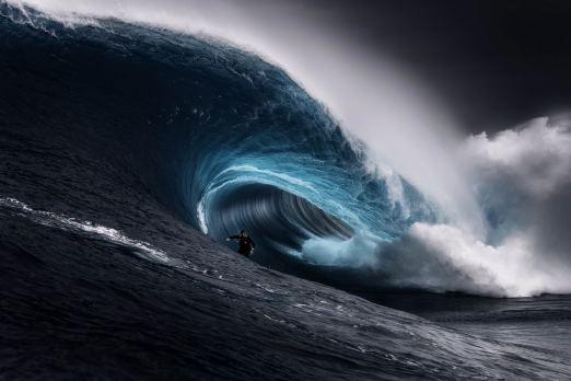 Les Gagnants et Finalistes du Concours Nikon 2020 de la Photo de Surf ! (vidéo) By Chambre237.com 1-83