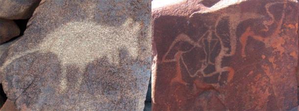Un site aborigène vieux de 46 000 ans vient d'être détruit délibérément en Australie (diaporama et vidéo) By Jack35 3-17
