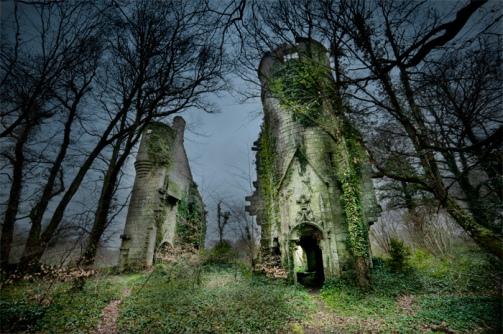 La Bretagne hantée : les ruines mystérieuses de Rustéphan (vidéo) By Jack35 1-74