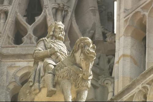 La Bretagne hantée : Ys, la ville engloutie (vidéo) By Jack35 1-1