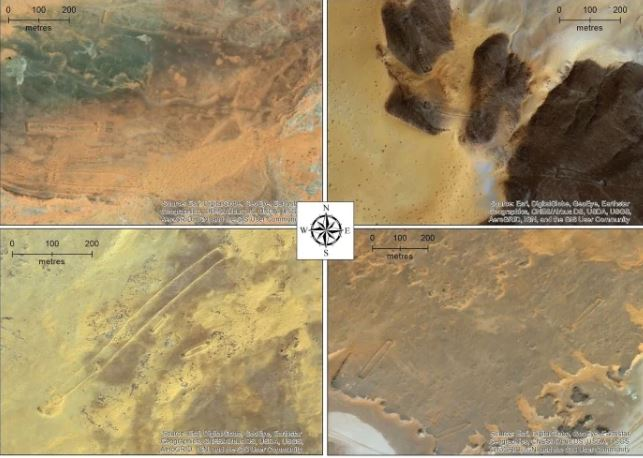 La première étude détaillée approfondit le mystère des vastes monuments de pierre en Arabie saoudite (vidéo) By Jack35 Capture1