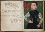 Un «  livre d'amitié  » vieux de 400 ans contient des centaines de signatures de personnages historiques (galerie et vidéo) By Jack35 11