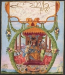 Un «  livre d'amitié  » vieux de 400 ans contient des centaines de signatures de personnages historiques (galerie et vidéo) By Jack35 2-1