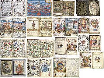 Un «  livre d'amitié  » vieux de 400 ans contient des centaines de signatures de personnages historiques (galerie et vidéo) By Jack35 8