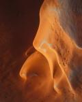 Des photographies aériennes frappantes du paysage aride de la Namibie apparaissent comme des peintures abstraites (galerie) By Jack35 5-11