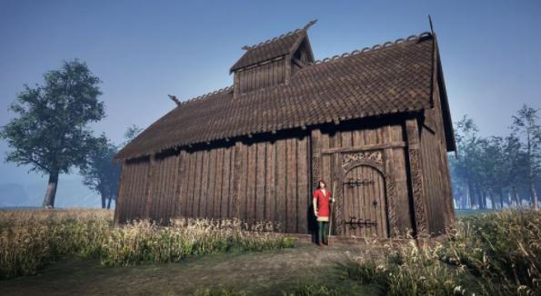 Un temple païen vieux de 1200 ans dédié à Thor et Odin a été découvert en Norvège (vidéo) By Jack35 Capture-20
