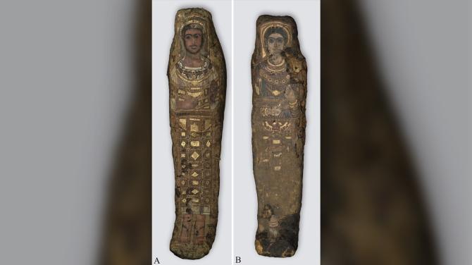Les archéologues scrutent enfin l'intérieur des momies égyptiennes découvertes pour la première fois en 1615 (galerie et vidéo) By Jack35 9
