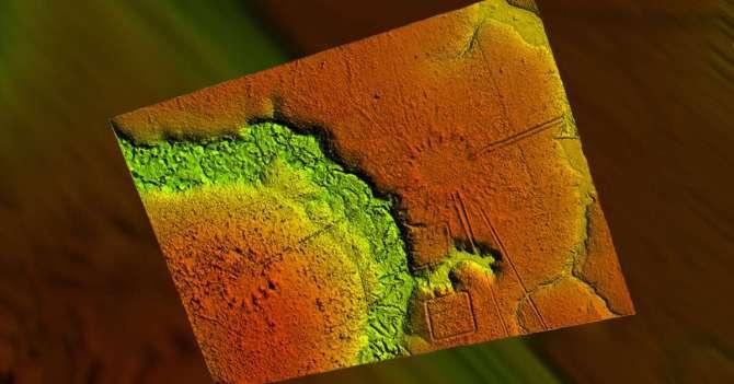 Les archéologues trouvent un vaste réseau de villages amazoniens disposés comme le cosmos (vidéo) By Jack35 1-35