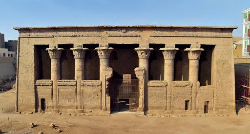 Un temple égyptien antique révèle des constellations d'étoiles jusque-là inconnues (diaporama et vidéo) By Jack35 8-7