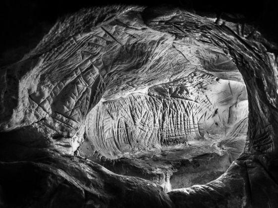 Un sanctuaire de l'art rupestre dans le département de l'Essonne (vidéo) By Jack35 1-31