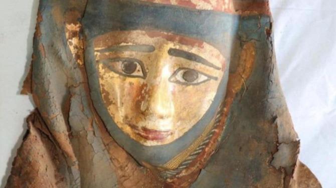L'Égypte dévoile de nouveaux trésors archéologiques (diaporama et vidéo) By Jack35 1-51