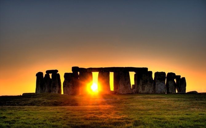Stonehenge : 7 raisons pour lesquelles le monument mystérieux a été construit (vidéo) By Jack35 1-37