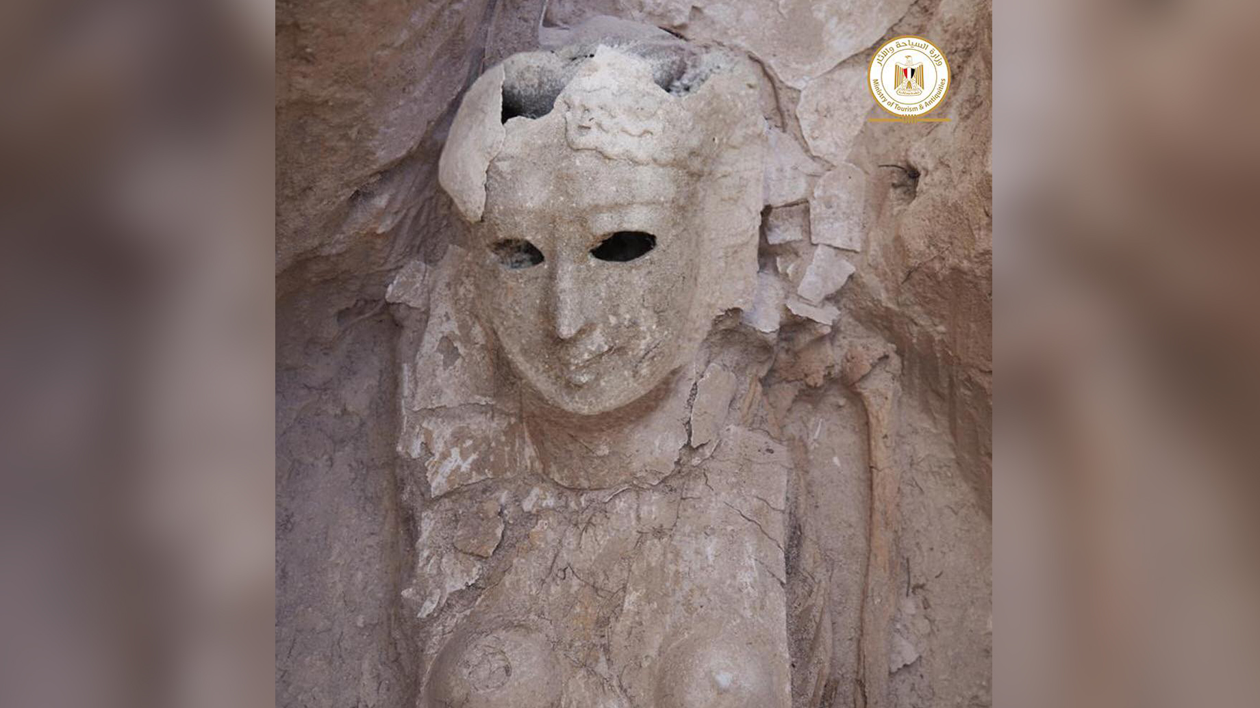 Une momie avec une langue d'or trouvée en Egypte (vidéo) By Jack35 1-7