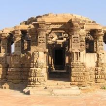 L'histoire des temples maudits de Kiradu (galerie et vidéo) By Jack35 2-1
