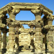 L'histoire des temples maudits de Kiradu (galerie et vidéo) By Jack35 5-1