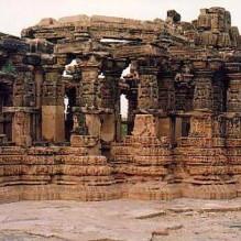 L'histoire des temples maudits de Kiradu (galerie et vidéo) By Jack35 7-1