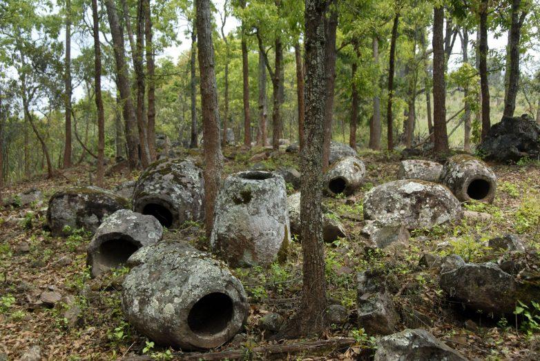 De nouvelles découvertes éclairent le mystère des « jarres des morts » au Laos (vidéo) By Jack35 1-63
