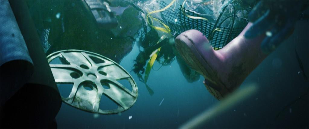 La beauté: un court métrage d'animation poignant réinvente les déchets plastiques en tant que vie océanique (vidéo) By Jack35 4-13