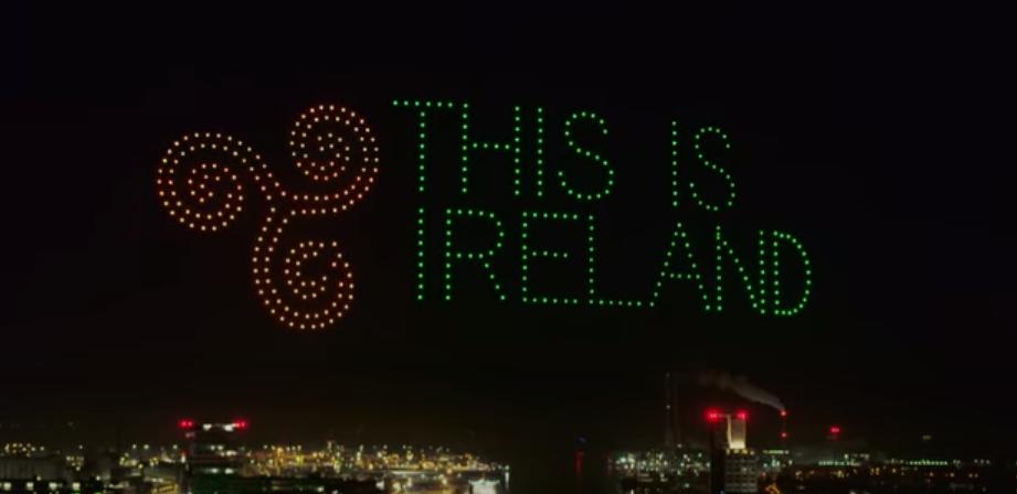 Orchestra of Light pour la Saint-Patrick en Irlande (vidéo) By Jack35 Capture-15