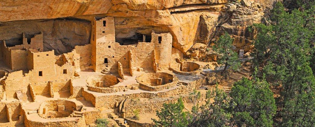 Les effondrements en série des anciennes sociétés Pueblo portent un avertissement sévère pour le monde d'aujourd'hui (vidéo) By Jack35 1-77