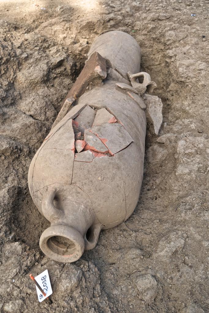 En Corse, découverte d'une nécropole antique avec des corps inhumés dans des amphores (galerie) By Jack35 10