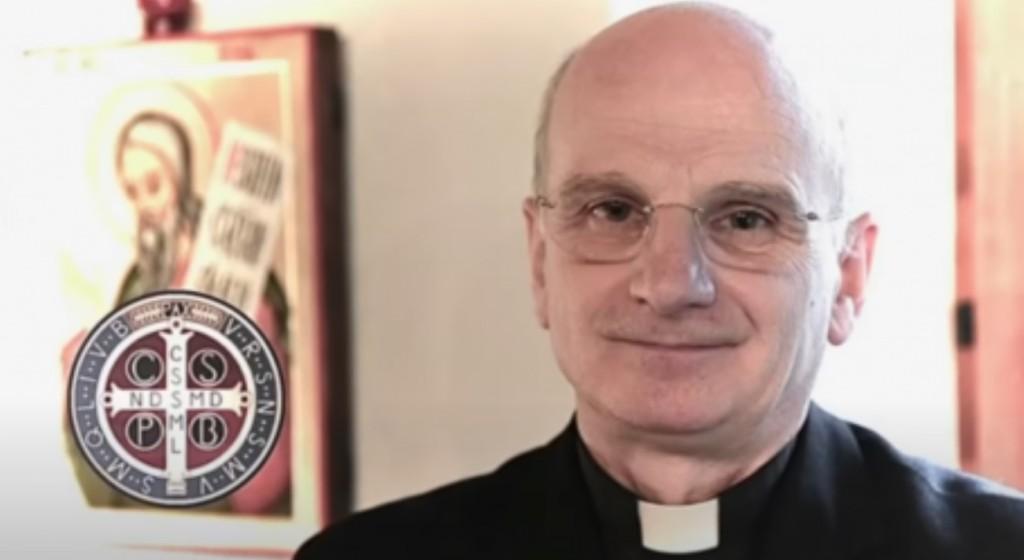Quand le diable provoque les hommes d'église : témoignage d'un prêtre exorciste (vidéo) By Jack35 1-37