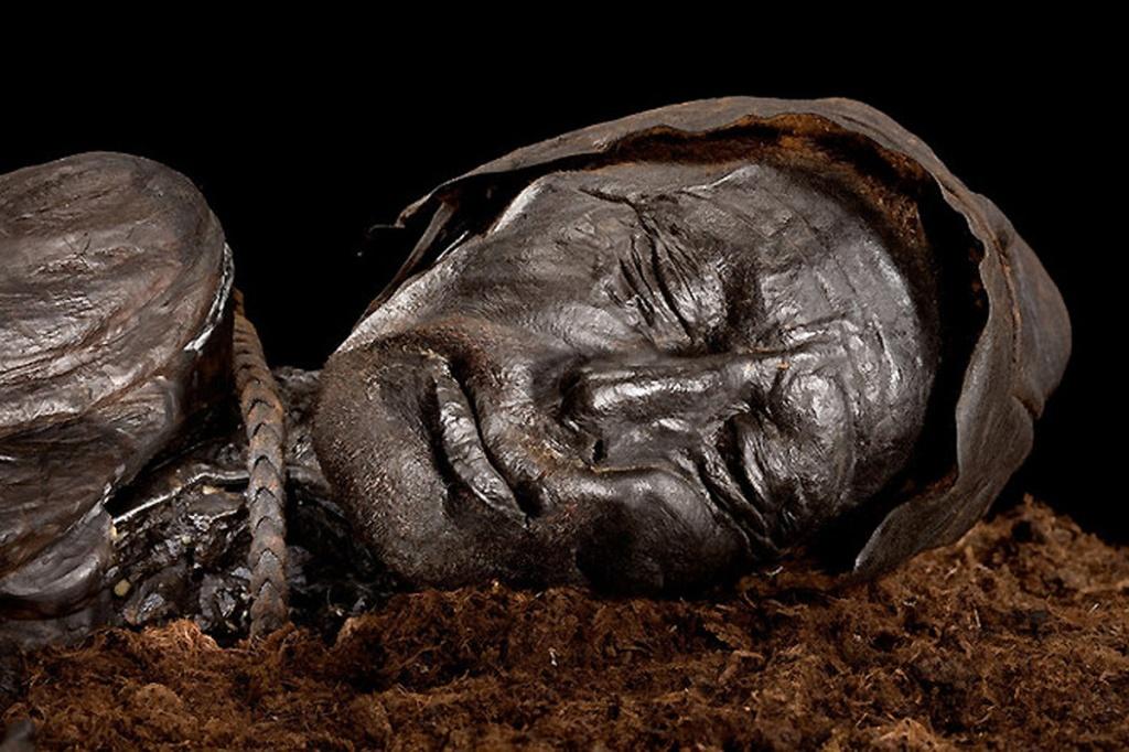 Des nouvelles du dernier repas de l'homme de Tollund pendu il y a 2400 ans (vidéo) By Jack35 1-80