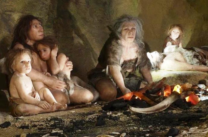 Des scientifiques ont trouvé des preuves de la fabrication de vêtements par l'homme il y a 120 000 ans (diaporama et vidéo) By Jack35 5-12